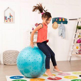 B. Activity Ball - Blue