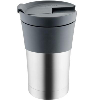 BergHOFF Essentials 0.35 Qt 18/10 Stainless Steel Travel Mug