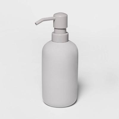 Soap Pump Gray - Room Essentials™