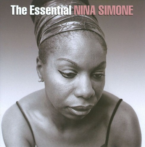 Nina simone - Essential nina simone (CD) - image 1 of 1