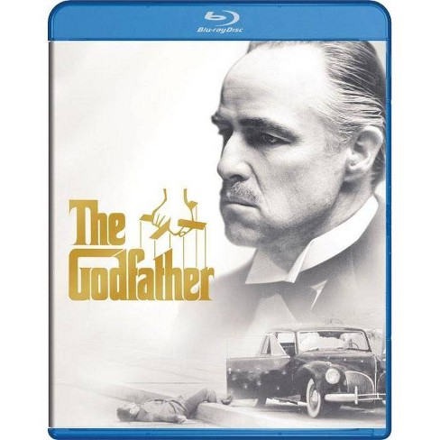 The Godfather (Blu-ray) - image 1 of 1