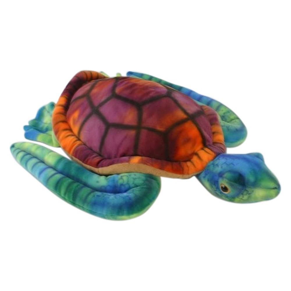 Hansa Tortoise Plush Animal