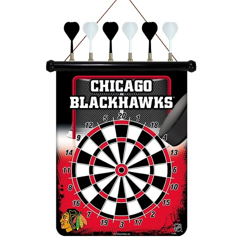 NHL Magnetic Dart Set - image 1 of 1
