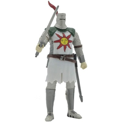 Just Toys Dark Souls 4 Inch Mega Merge Action Figure   Solaire of Astora