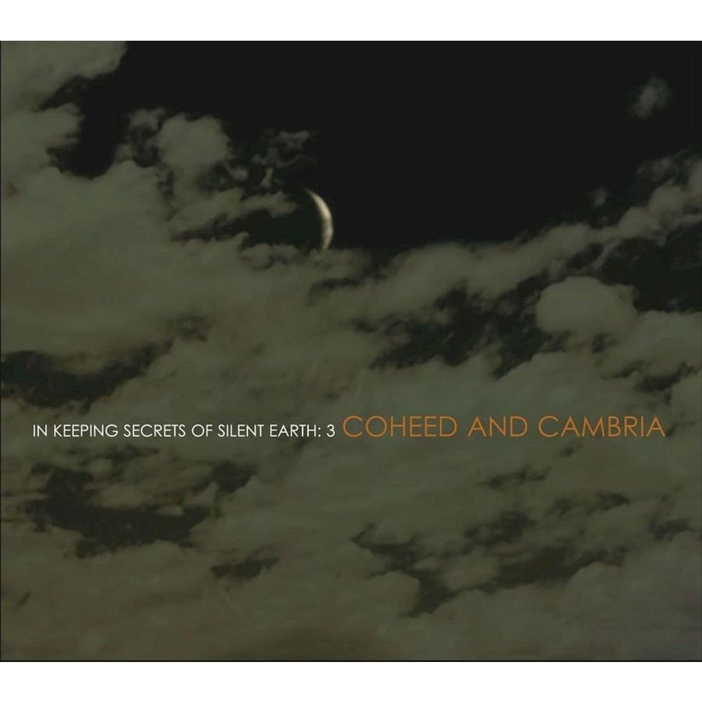 Coheed And Cambria - In Keeping Secrets Of Silent Earth:3 (CD)