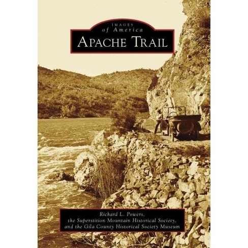Apache Trail - image 1 of 1