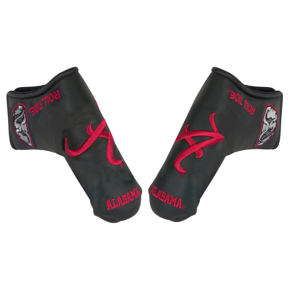 NCAA Alabama Crimson Tide Putter Cover
