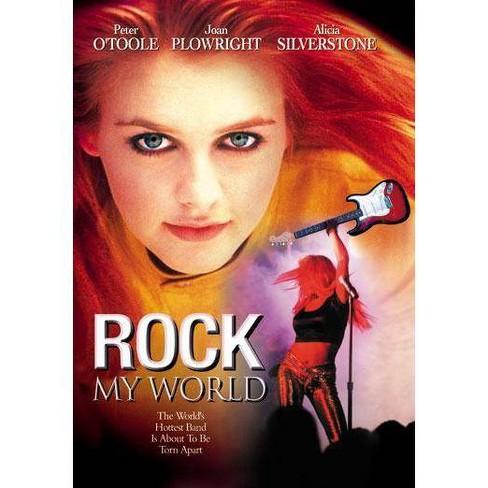 Rock My World (DVD) - image 1 of 1