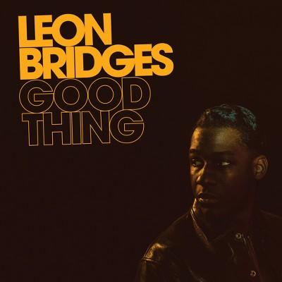 Leon Bridges - Good Thing (Vinyl)