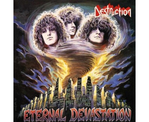 Destruction - Eternal Devastation (Vinyl) - image 1 of 1