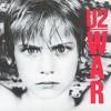 U2 - War (CD) - image 2 of 3