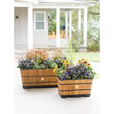 VegTrug™ Trough Planter 36in x 20in - VegTrug