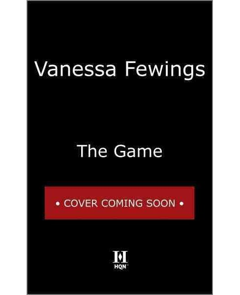 Game -  (Icon Trilogy) by Vanessa Fewings (Paperback) - image 1 of 1