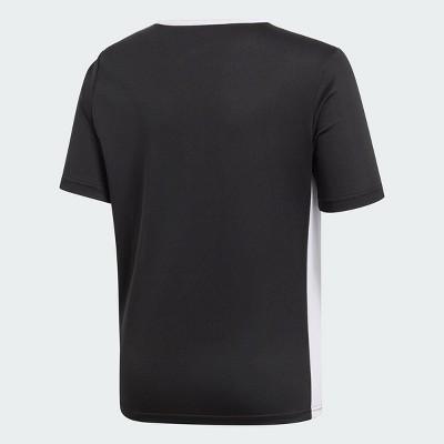 Adidas MLS Entrada Jersey Black