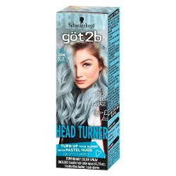 Got2b Color Headturner Denim Blue Spray - 4.2 fl oz