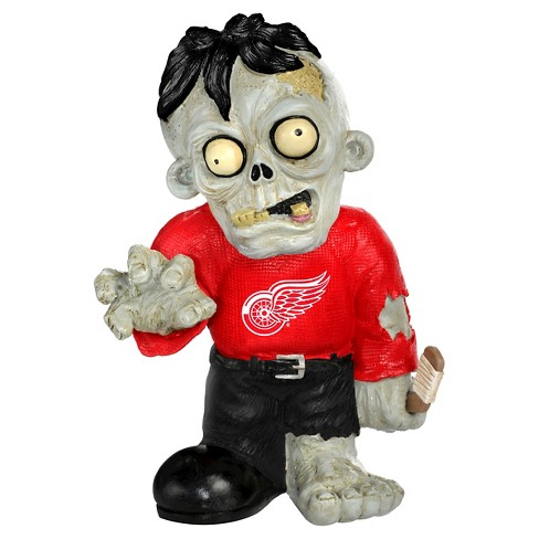 Detroit Red Wings Forever Collectibles® Resin Zombie Figurine - image 1 of 1
