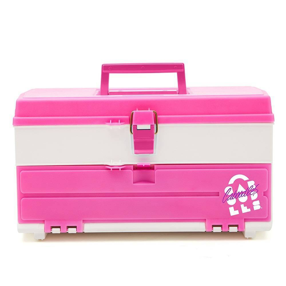 Image of Caboodles Anniversary Case - Light Pink