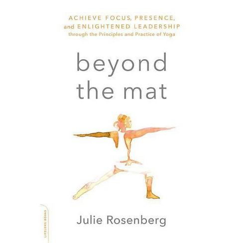 Beyond the Mat - by  Julie Rosenberg (Paperback) - image 1 of 1