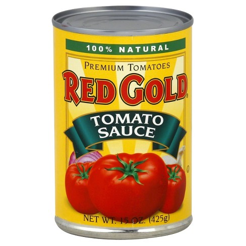 Red Gold® Tomato Sauce 15 oz - image 1 of 1