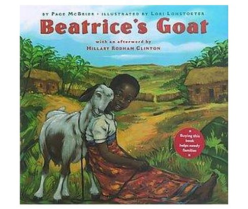Beatrice's Goat (School And Library) (Page McBrier) - image 1 of 1