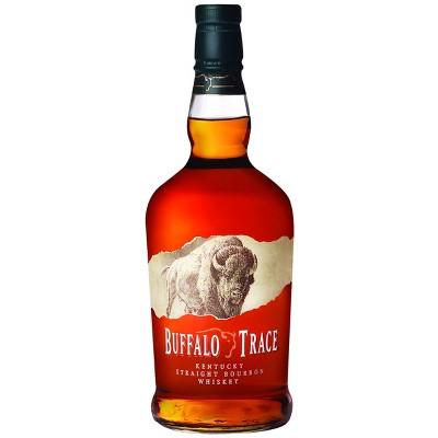 Buffalo Trace Straight Bourbon Whiskey - 750ml Bottle