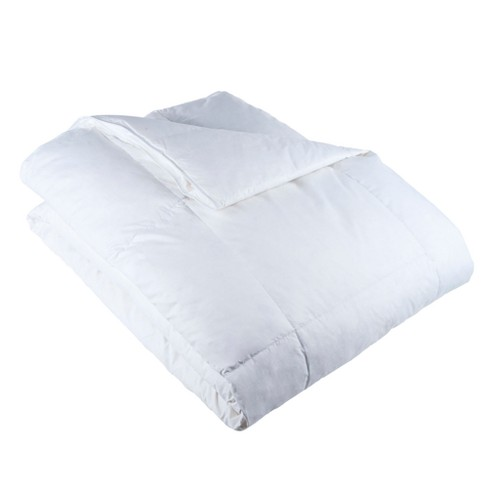 Yorkshire Home Goose Down Alternative Comforter 180 Thread Count - image 1 of 3