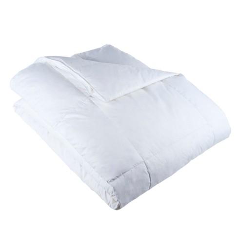 Goose Down Alternative Comforter 233 Thread Count - image 1 of 3