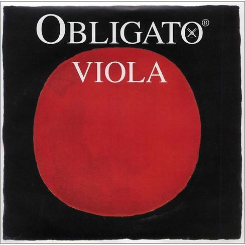 Pirastro Obligato Series Viola C String - image 1 of 2