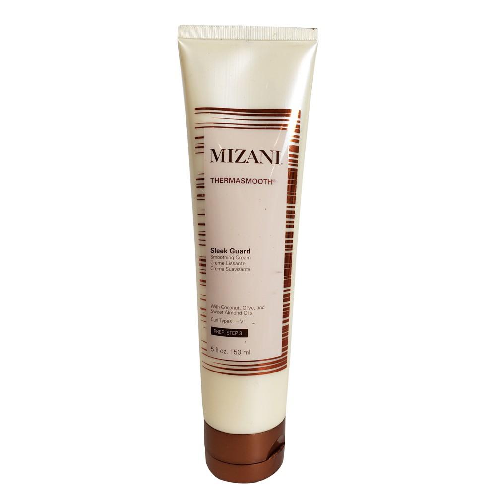 Image of Mizani ThermaSmooth Sleek Guard Smoothing Cream - 5 fl oz