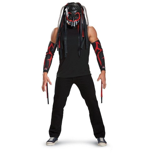 Men's WWE Finn Balor Adult Costume Kit One Size Fits Most - image 1 of 1
