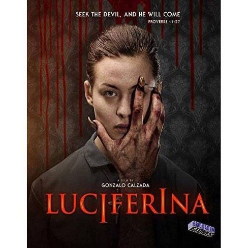 Luciferina (Blu-ray) - image 1 of 1