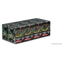 Tomb of Annihilation Booster Pack (Brick - 8 Packs) Miniatures Box Set