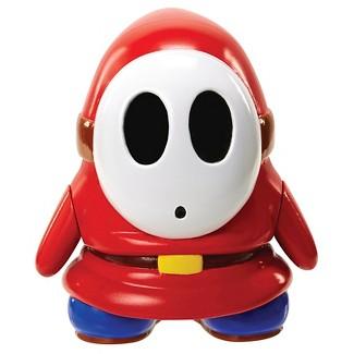 "World of Nintendo Bowser Jr. 4"" Figure"