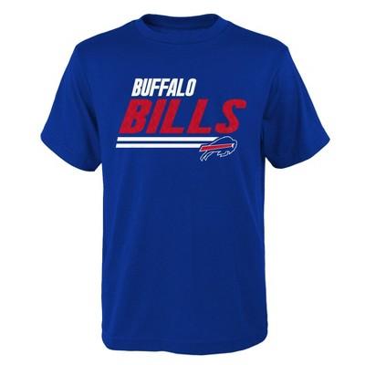 NFL Buffalo Bills Boys' Great Fan T