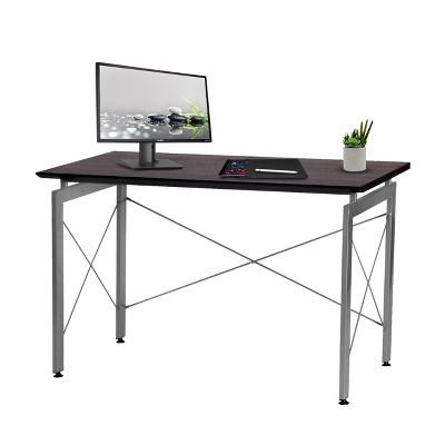 Merveilleux Stylish Writing Desk Chocolate   Techni Mobili : Target