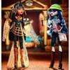 Monster High Cleo De Nile and Ghoulia Yelps Doll 2-Pack - image 3 of 4