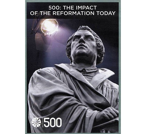 500:Impact Of The Reformation Today (DVD) - image 1 of 1
