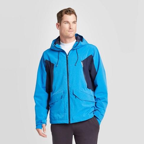 Men's Big & Tall Ski Puffer Jacket - C9 Champion® - image 1 of 3