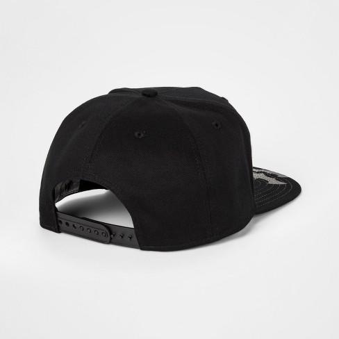 5917e187 Boys' Batman Baseball Hat - Black : Target