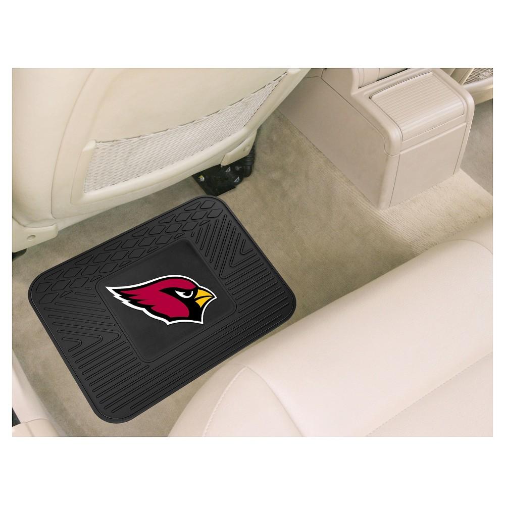 Arizona Cardinals Utility Mat, Black