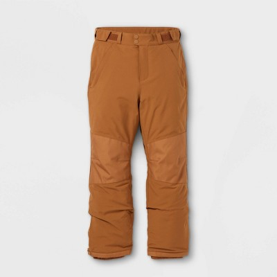 Boys' Sport Snow Pants with 3M™ Thinsulate™ Insulation - All in Motion™