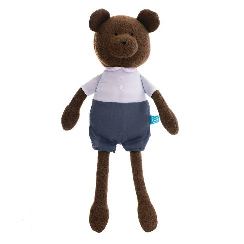 Manhattan Toy Easter Brunch Bear Stuffed Animal - image 1 of 1