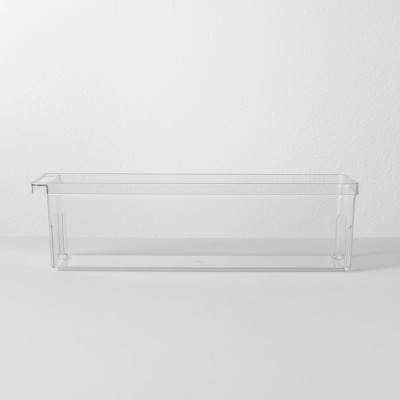 5.5 W X 14.5 D X 4 H Plastic Kitchen Organizer - Made By Design™