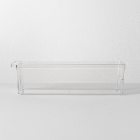 "5.5""W X 14.5""D X 4""H Plastic Kitchen Organizer - Made By Design™ - image 1 of 4"