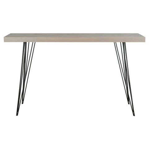 Wolcott Console Table Safavieh