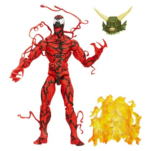 Marvel The Amazing Spider-Man 2 Marvel Legends Infinite Series Spawn of Symbiotes Figure - image 1 of 2