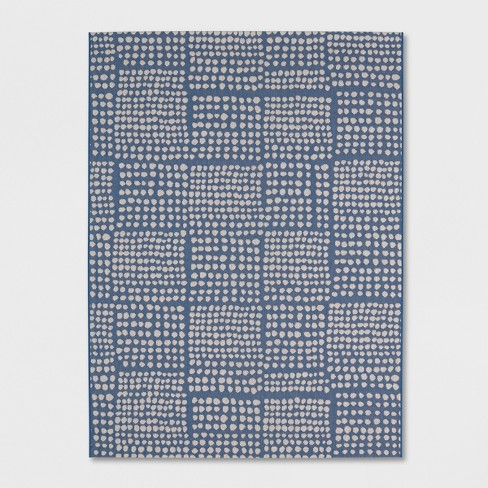 Dot Grid Outdoor Rug - Project 62™ - image 1 of 3