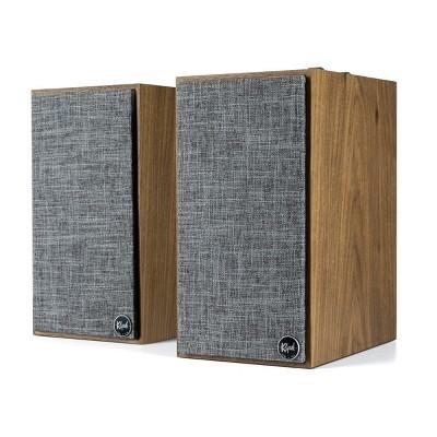 Klipsch The FIVES Powered Bookshelf Speakers - Pair