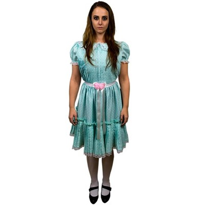 The Shining Grady Twins Adult Costume Dress