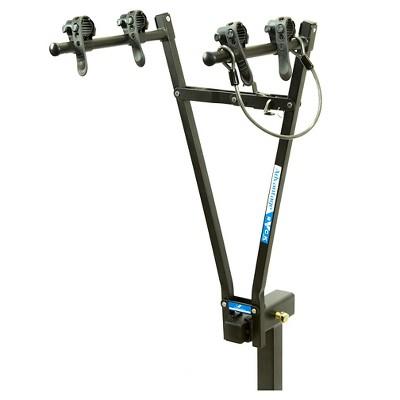 Advantage V-Rack 2-Bike Carrier - Black